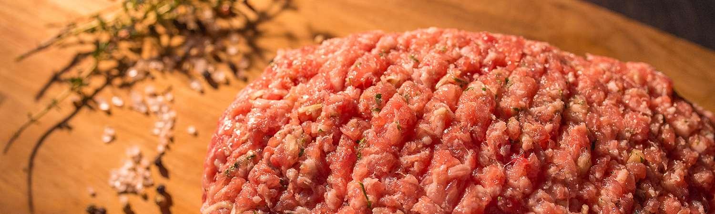Pain de viande 600 gr