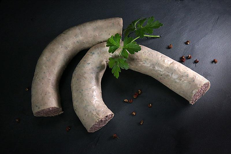 Boudin blanc 200 gr