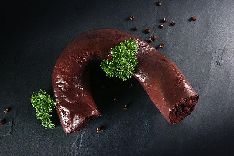 Boudin noir 200 gr