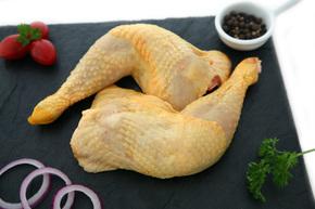 Cuisse de poulet 200 gr
