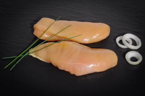 Filet de poulet d'Ardenne 350 gr