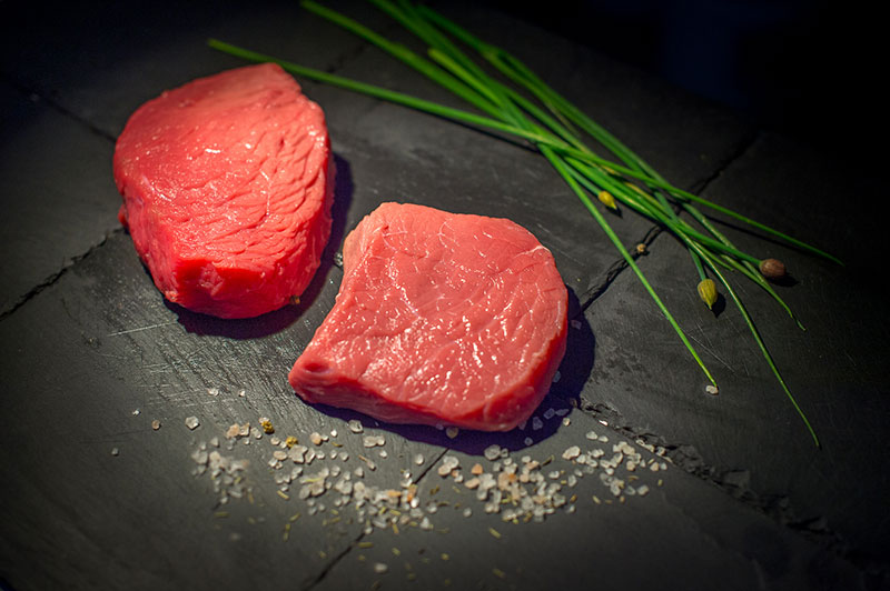 Steak de boeuf 250 gr