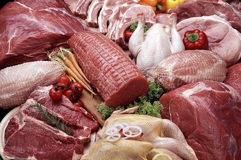 Brochette de porc 200 gr