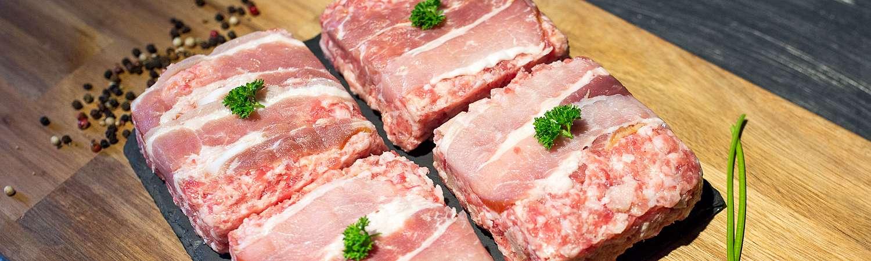 Steak ardennais 200 gr