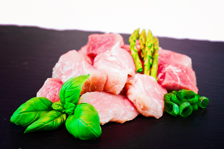 Carbonnades de porc 500 gr