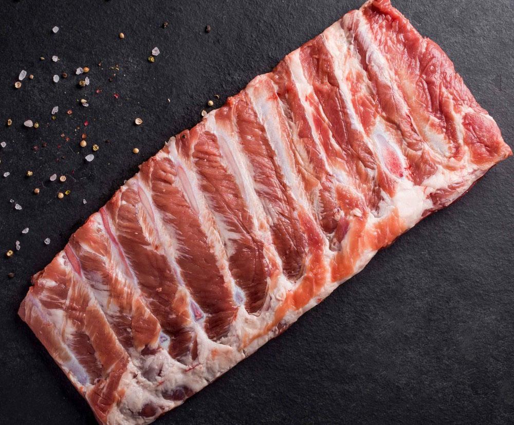Spare ribs 500 gr
